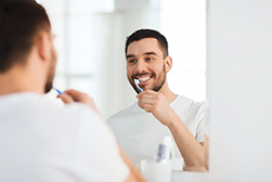How to Remove the Boring Part of Brushing