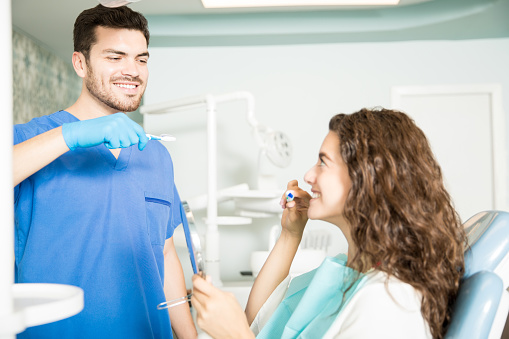 How Oral Health Can Impact the Health of Your Body